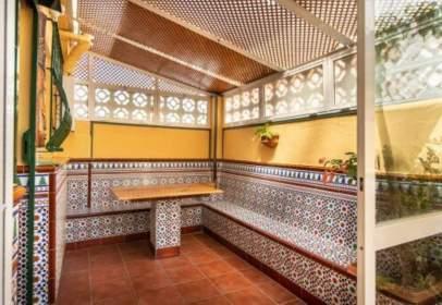 Casa pareada en Marbella Pueblo