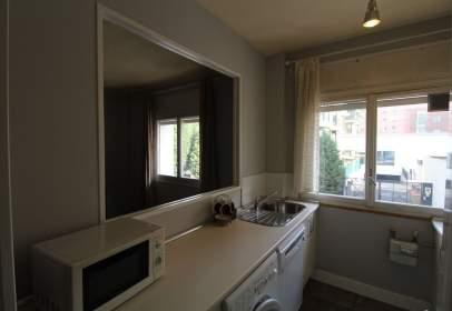 Apartamento en calle del Duque de Sevilla, nº 5