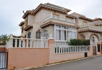 Casa aparellada a calle Castillo de La Torre Grosa