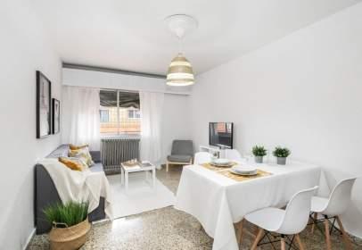 Apartament a calle Emperatriz Eugenia, nº 21