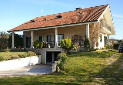 Casa en calle A Derrasa, nº 129