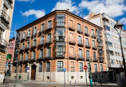 Apartamento en calle de San Antonio de Pádua, nº 2