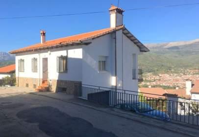 Casa a Camino Cipreses, nº 2