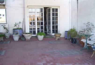 Casa pareada en Plaza de La Vila