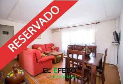 Apartament a Zona Fuentemora