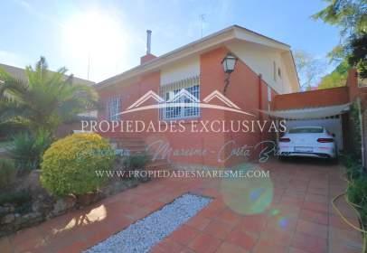 Casa en calle Villa Jardi, nº 20
