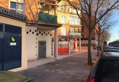 Commercial space in calle de Diego de Mazariegos