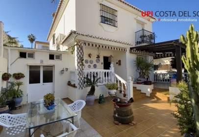 Casa a calle de Constantina