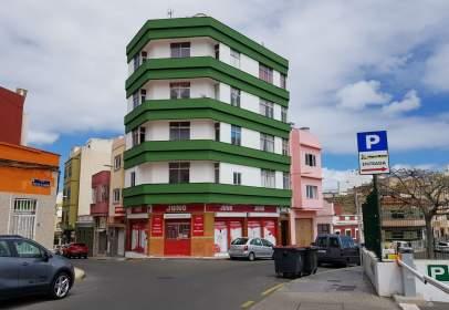 Ático en calle Agustina de Aragon, nº 58