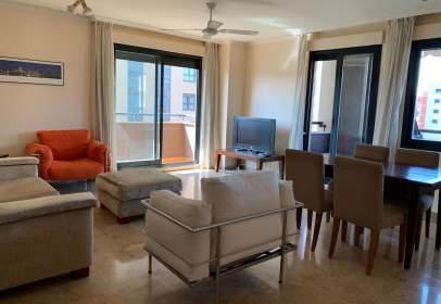Apartamento en Avenida de las Cortes Valencianas
