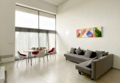 Apartamento en Barrio de La Luz