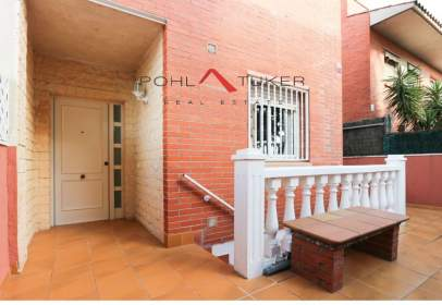 Casa pareada en Carrer Balmes