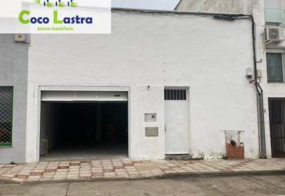 Nau industrial a calle de Fidel Bautista, nº 2