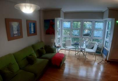 Apartament a calle de Tomás Alba