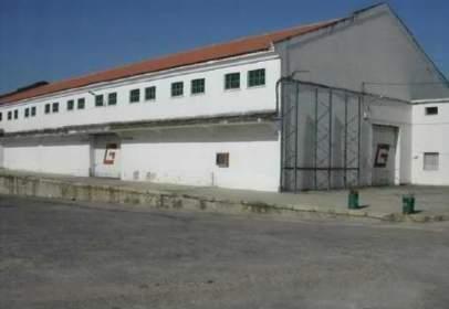 Nau industrial a calle Polígono Cepansa, nº 1