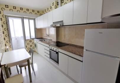 Apartamento en calle del Capitán Juan Varela