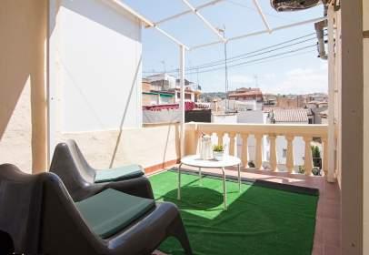 Penthouse in calle San José Baja, nº 14