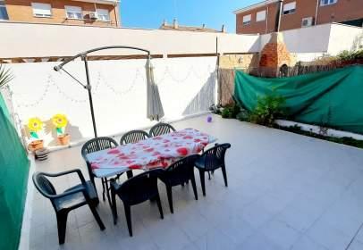 House in calle Cortes de Aragón