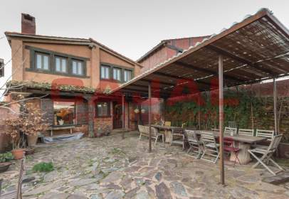 Rural Property in calle Eras-Villacorta