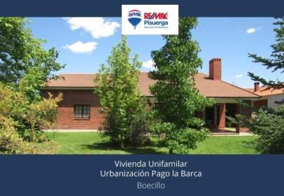 Casa en calle Pago La Barca