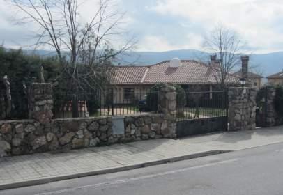 Casa a Carretera San Ildefonso, nº 21