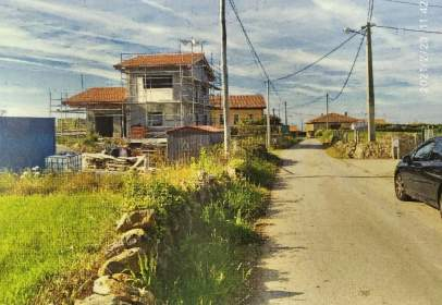 Land in calle El Toral