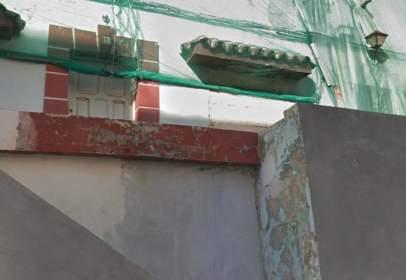 Casa adosada en calle Guañañeme