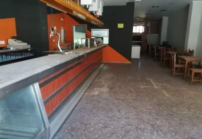 Local comercial en Vilamarxant