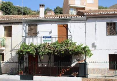 Paired house in calle Ventorrillo, nº 12