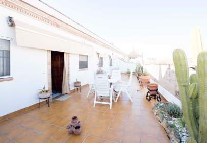 Penthouse in calle C/Salesianas, nº 4
