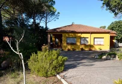 House in Sant Antoni de Vilamajor