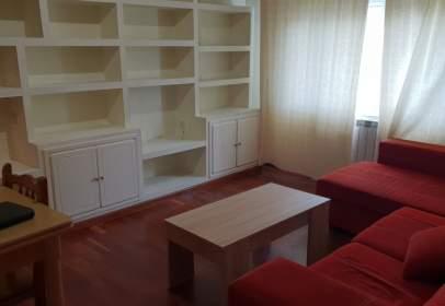 Apartment in calle Republica del Salvador, nº 17