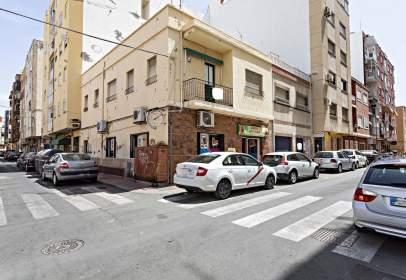 Terraced house in calle La Vega, nº 32