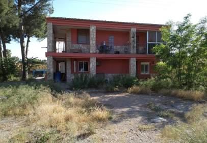 House in calle Urbanizacion los Arenales