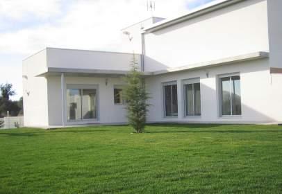 Casa en calle Sierra de Cazorla