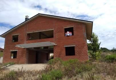 House in calle Las Paradiñas