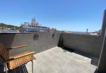 Ático en Avinguda de la República Argentina