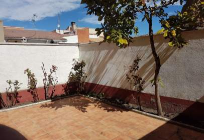 Paired house in calle Alamillo