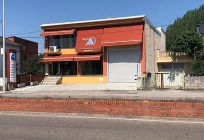 Industrial Warehouse in Avenida de Asturias, nº 275