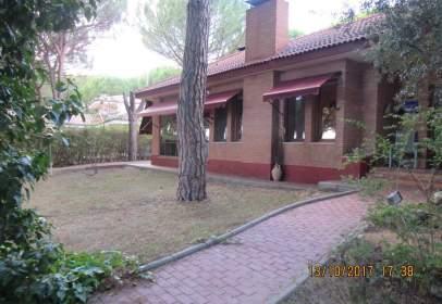 Casa en calle Urbanización El Montico