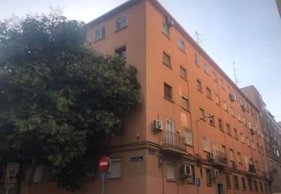 Apartment in calle de los Invencibles