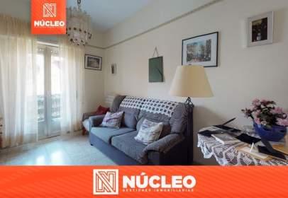 Apartament a calle de Hércules, prop de Calle de Antares