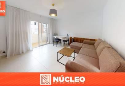 Apartamento en calle de Navarregui