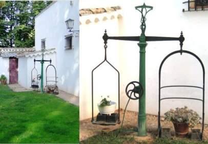 Rural Property in Carretera de Lezuza