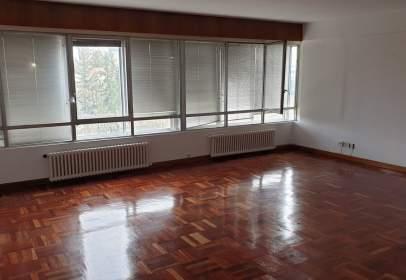 Apartament a Paseo de La Audiencia