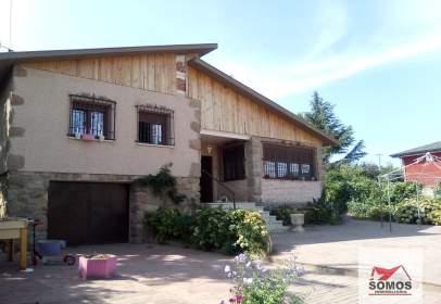 Casa a calle de Tortosa