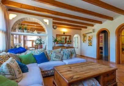 Casa a Costa de La Calma