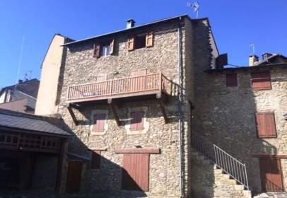 Penthouse in Osséja