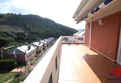 Duplex in calle Cotolino