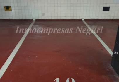 Garatge a Las Arenas